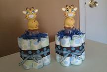Baby Showers / by Rachel @ Creative Homemaking