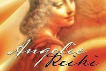 Angelic Reiki / Angelic Reiki Retreat Rhodes Greece