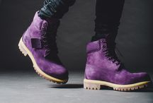 Timberland / by Footwear News