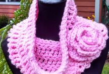 Cowls, Scarves and Wraps