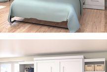 Misafir odaları