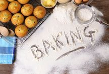 Baking & Cooking ~ TIPS / Food tips and tricks