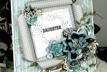 Anna Marie Designs / Projects and ideas using products from Anna Marie Designs
