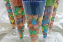 Lolly bags