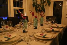 Dinner party / Dinner parties