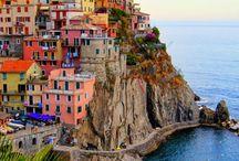 Nyt Italia / Fotografier fra verdens vakreste, morsomste, sprøeste, utadvendte, og mest kompliserte land