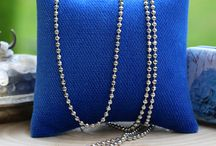 Minimalist Delicate Jewels