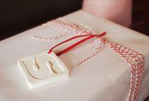 Gifts / by Chelsea Schalker