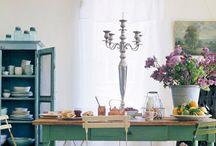 Homely decor / Home decor
