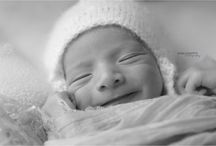 Newborn Photography by ELISA.COGOTTI / Fotografia neonatale