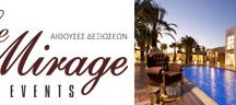 Le Mirage Life Events