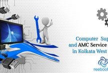 Computer AMC Services in Kolkata
