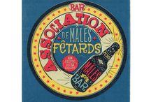 NATIVES/ASSOCIATION DE MALES FETARDS