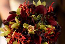 bouquets / inspiracje - bukiety ślubne