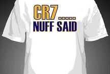 CR7 Nuff Said shirt (YOUTH) Medium 8 / Cool Ronaldo ball