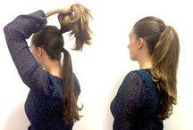 Hair Care!