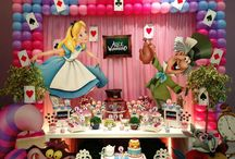 Alice ♠♦♣