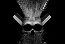 reklama barber studio