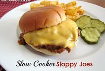 Slow Cooker / by Darcy Kern