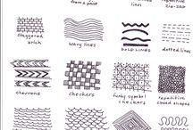 worksheets / by LeeAnn Kitzman