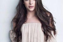 Kendall photo shoot