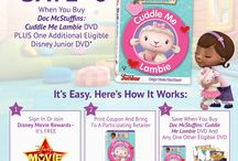 Disney Junior Products / by Disney Junior