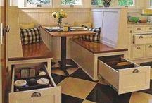 interior design/living