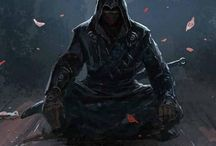 Ninja/ Samurai