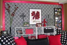 Kell's Room
