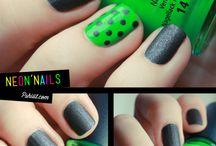 Nail art / by Kathryn Black