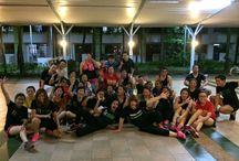 Tiong Bahru Fit Club - Singapore / Contact Yvonne Bon for Class Details P: 81829130 http://sg-fitclub.com/