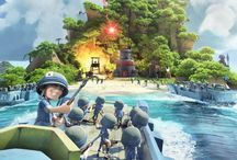 Boom Beach / Storm the beach and win the day! Boom Beach is a combat strategy game where you fight an epic war against the evil Blackguard. Take your expeditionary force ...