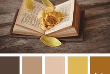 Spring   Color Palettes / Color inspiration for spring   Color palettes inspired by spring colors and photos, including the Pantone Spring 2017 color trend predictions
