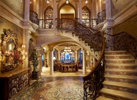 Home: Stairway