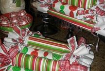 gift/recipes / by MaryAnn Stark