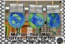 MAPS / by Sarah Albertson