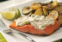 Fishies! / Seafood recipes