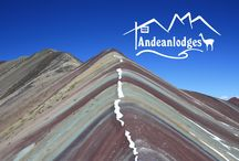Andean Hiking / Andean-peruvian landscapes and culture!