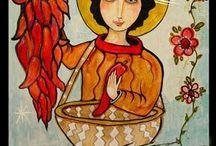 El Santo de los Cocineros