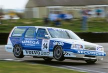 Volvo In Racing / Some insight into Volvo and the racing heritage.