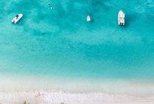 6 Coastline / Beaches, Tropics
