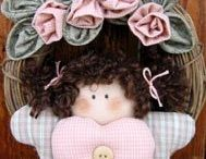 bambolina fuoriporta