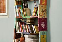 Reading / Lounging / by Jazmyne Davis