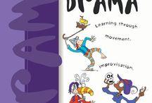 Drama & Media Resources