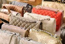 Handbags / by Natalie James