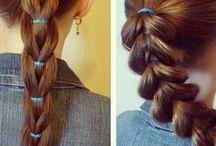 Hairstyff