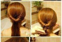 Hair & Head - Historical Inspiration
