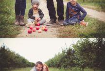 Family photography / by Melissa Sturman