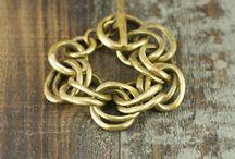 jewelry / by the tiny twig