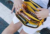 Bags / by Susan Mathern